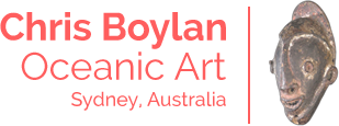 Chris Boylan Oceanic Art